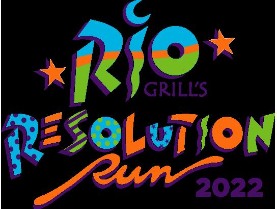 Rio Grill's Resolution Run 2022